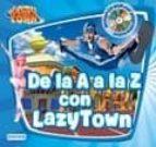 En forma con lazy town por Vv.aa. EPUB FB2 978-8444167336