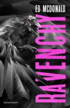 ravencry (ebook) ed mcdonald 9788445006436