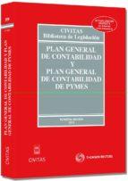 plan general de contabilidad y plan general de contabilidad de py mes (3ª ed) 9788447039036