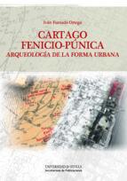 cartago fenicio punica ivan fumado ortega 9788447214136