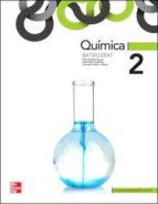 quimica 2º batxillerat-9788448184636
