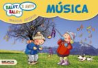 ralet, ralet p3. música. carpeta de l alumne 9788448929336