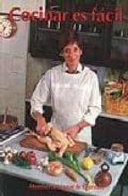 cocinar es facil-montserrat segui sala-9788460704836