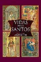 vidas de los santos-alan butler-9788466219136