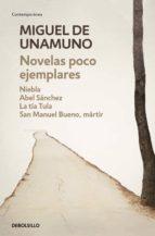novelas poco ejemplares (ebook) miguel de unamuno 9788466347136