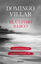 Domingo Villar Casa Del Libro