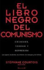 el libro negro del comunismo: crimenes, terror y represion-9788466643436