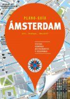 amsterdam 2017 (8ª ed.) (plano-guia)-9788466659536