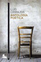 antologia poetica luis cernuda 9788467036336