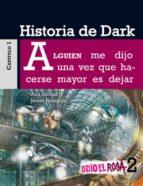 odio el rosa 2 historia de dark (ebook)-ana alonso-javier pelegrin-9788467380736