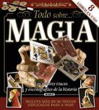 magia. los mejores trucos y escenografias de la historia 9788467717136