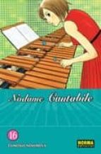 nodame cantabile (vol.16)-tomoko ninomiya-9788467901436