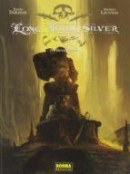 long john silver 4: guyanacapac-xavier dorison-9788467913736