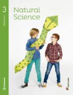 natural science 3º primaria-9788468086736