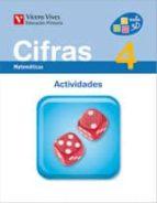 cifras 4. actividades-9788468208336