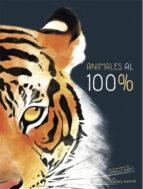 animales al 100% (vvkids)-rita mabel schiavo-9788468259536