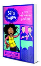 sita taylor: sita taylor y sus hermanas postizas, n.º 1 alisa wild ben wood 9788468334936