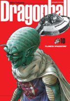 dragon ball nº10/34-akira toriyama-9788468470436