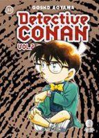 detective conan ii nº 33 gosho aoyama 9788468471136