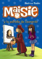 maisie y la estrella de leonardo-beatrice masini-9788469809136