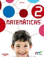 El libro de Matemáticas 2º educacion primaria (con cuaderno) aprender es crer cer en conexion castellano ed 2016 autor VV.AA. PDF!