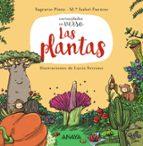 las plantas (curiosidades en verso)-sagrario pinto-mª isabel fuentes-9788469833636