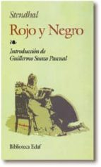 rojo y negro (6ª ed.) 9788471662736