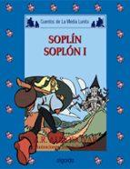 soplin, soplon (o.c.)-antonio rodriguez almodovar-9788476478936