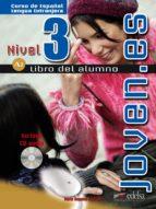 joven.es  nivel 3  a2 (libro del alumno)-maria angeles palomino-9788477115236
