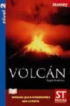 el volcan (nivel 2)-ayllon lander-9788478735136