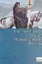 las nieblas de avalon-marion zimmer bradley-9788478886036