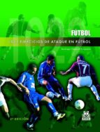 1022 ejercicios de ataque en futbol-santiago vazquez folgueira-9788480195836