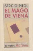 el mago de viena-sergio pitol-9788481916836