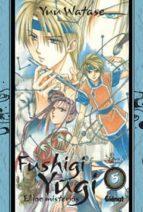 fushigi yugi: el joc misterios (edicio integral) yuu watase 9788483572436