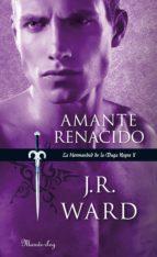 amante renacido (la hermandad de la daga negra 10) (ebook)-j. r. ward-9788483654736