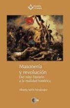 masonería y revolución-9788483824436