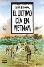 el ultimo dia en vietnam will eisner 9788484312536