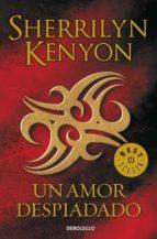 un amor despiadado (cazadores oscuros 19)-sherrilyn kenyon-9788490326336