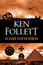 la clave está en rebeca (ebook)-ken follett-9788490329436