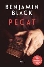 pecat (premi novela policiaca 2017)-benjamin black-9788490569436