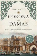 corona de damas-tosca soto-9788490625736
