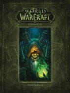 world of warcraft: cronicas 2 9788490949436