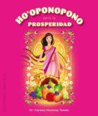 ho oponopono para la prosperidad + (33 cartas) maria carmen martinez tomas 9788491111436
