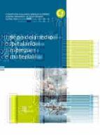 higiene del medio hospitalario y limpieza de material  ed 2017 (grado medio cuidados auxiliares de enfermería)-9788491610236