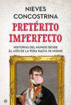 pretérito imperfecto (ebook)-nieves concostrina-9788491644736