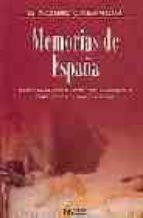 memorias de españa-giacomo casanova-9788492065936