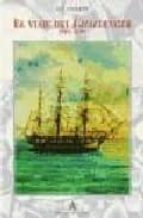 el viaje del challenger (1872-1876)-eric linklater-9788492355136
