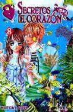 secretos del corazon nº 8 kotomi aoki 9788492449736