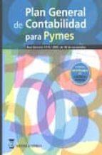 plan general de contabilidad para pymes-jesus urias valiente-angel muñoz merchante-9788492477036