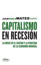 capitalismo en recesión-9788492724536